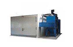 Strahltechnik passend für Strahlanlagen verschiedener Hersteller
