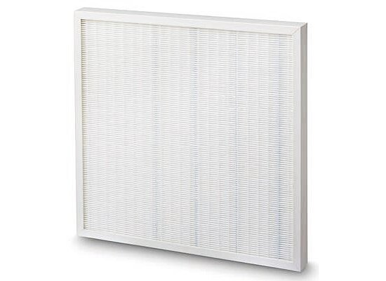 Bild 1 - Panelfilter F7 Eco Plus 892x287x48 P013